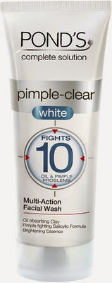 Best Pimple Clear Face Wash