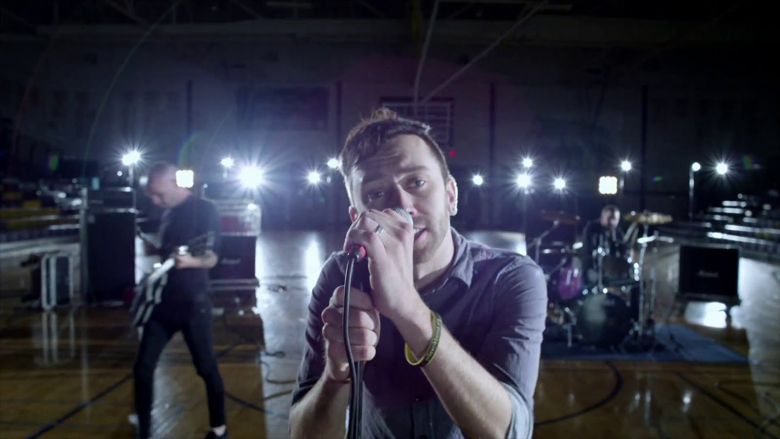 Tim McIlrath Makeitstop2