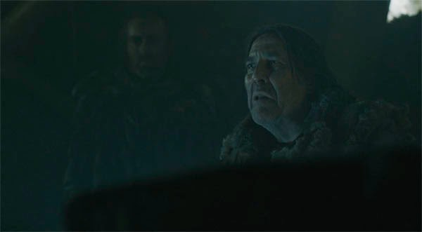Mance Rider in Game of Thrones 4x10