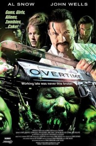 Overtime (2011) LIMITED DVDRip 350MB MKV