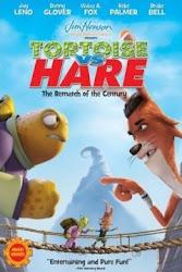 Poster de Tortuga Contra Liebre