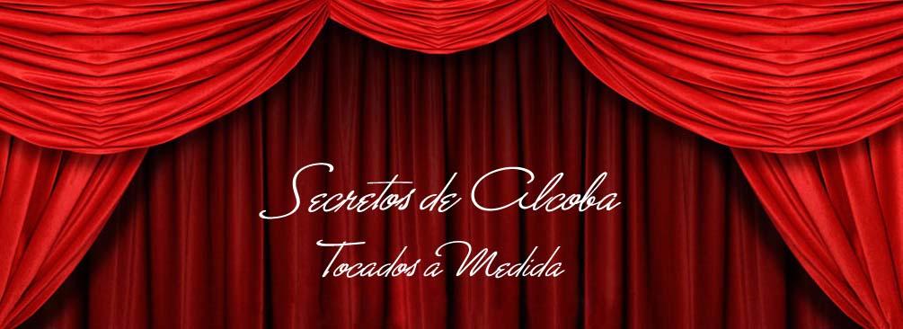 Secretos de Alcoba