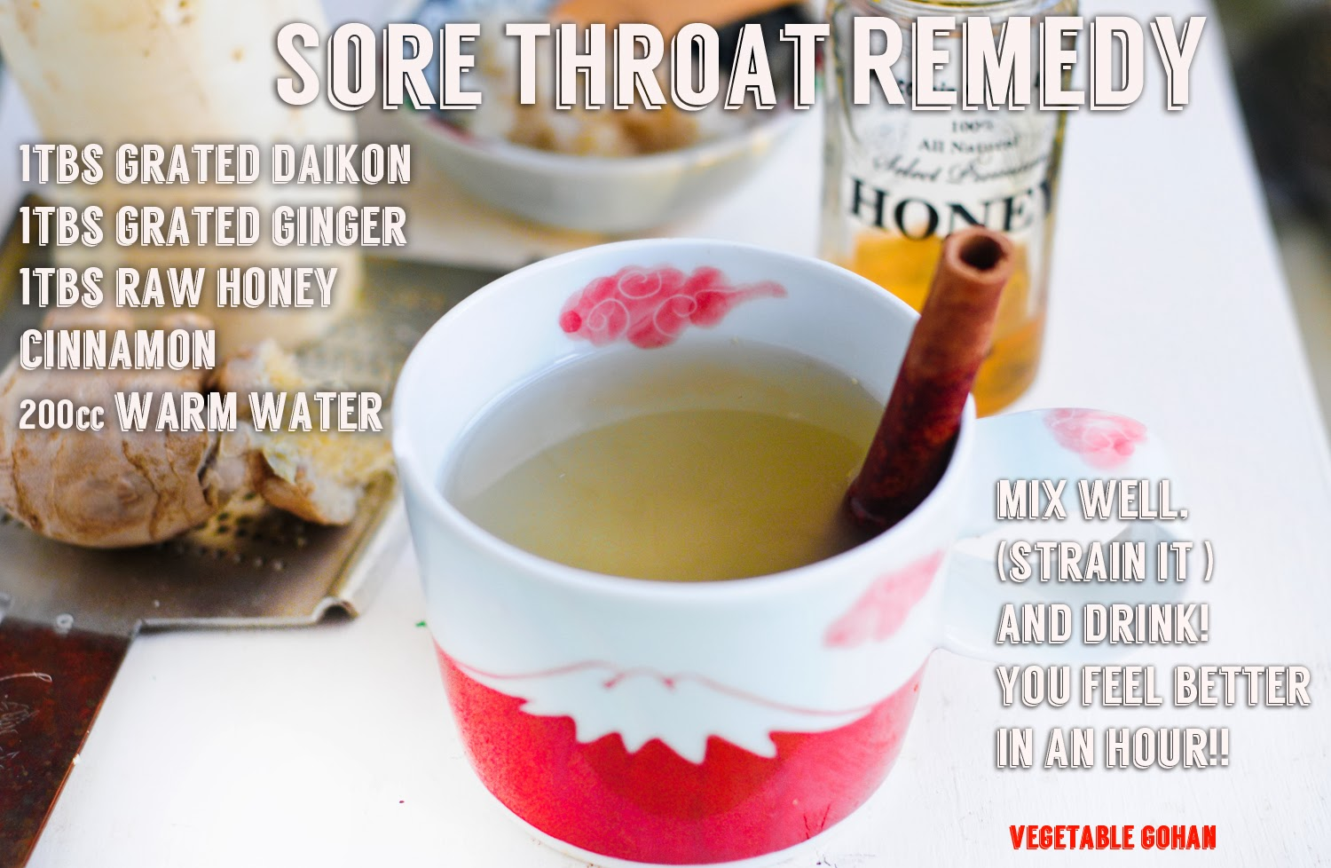 how to go to sleep with a sore throat