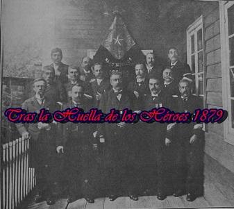 Sociedad Veteranos del 79 Osorno