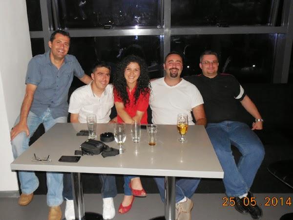 A fost Craiova Blog Meet de Mai