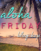 What Jean Likes Aloha Friday Blog Hop