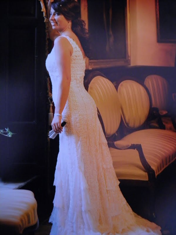 My wedding day el armario de silvia - El armario de silvia ...