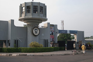 University Of Ibadan [UI] Is Nigeria's Best University check it out