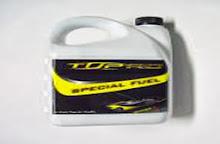 Fuel TOPRC by Roga