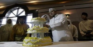 Pernikahan Aneh Di Malaysia Yang Mempermainkan Agama Islam