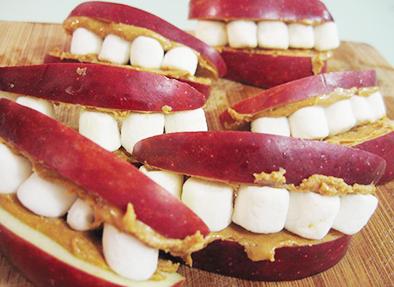 Deliciously Easy After School Snacks