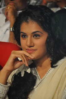 Tapsee Latest New Stills  (14)