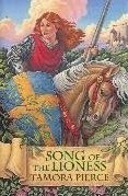 Cover of Song of the Lioness by Tamora Pierce