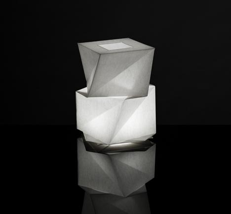 Designaholic mx for Artemide issey miyake