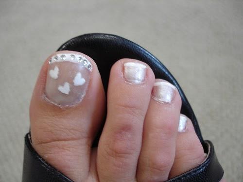 Alessandro porco toe nail designs solutioingenieria Images