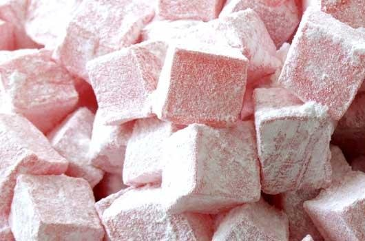 Feminism, Fiction and Turkish Delight