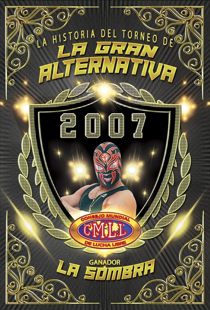 La Gran Alternativa 2007