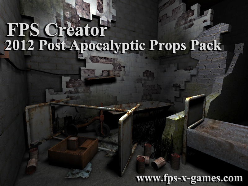 fps creator model pack list