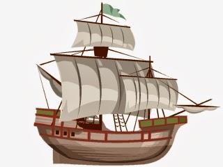Piraten zum ausdrucken - Ausmalbilder zum Ausdrucken - Gratis Malvorlagen Piraten