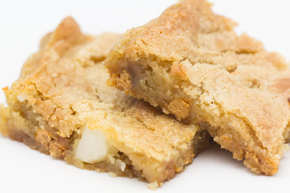 blondies blondies infinitely adaptable gingerbread oreo blondies ...