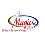 Click on the banner to listen to MAGIC FM LIVE