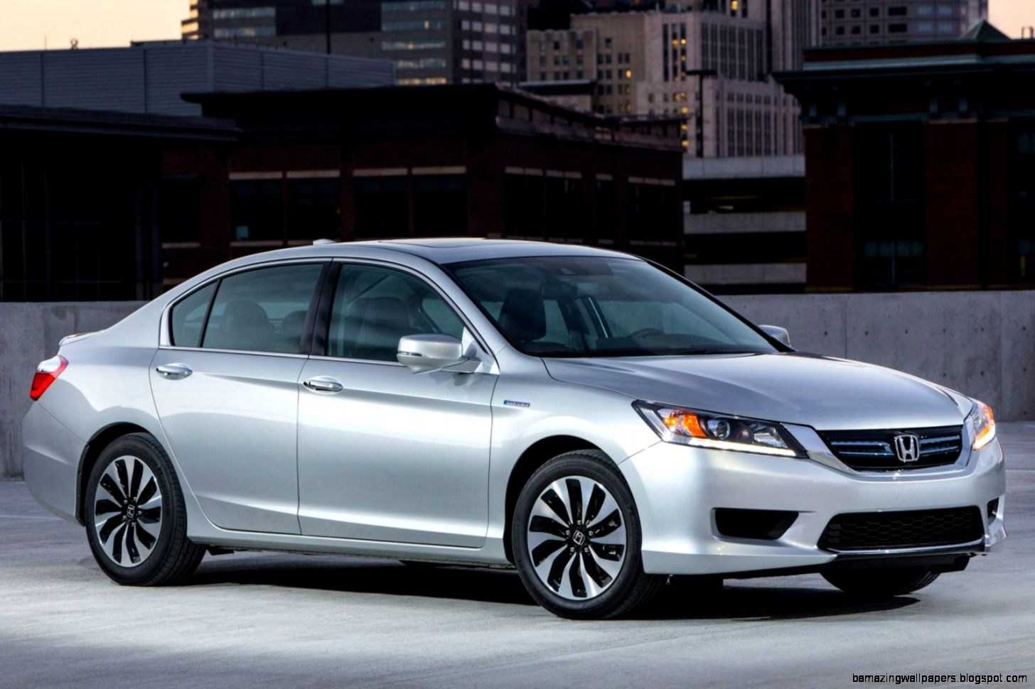 honda accord hybrid cars amazing wallpapers. Black Bedroom Furniture Sets. Home Design Ideas