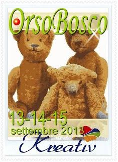 esperienza fantastica alla fiera di Bolzano!!!!!!