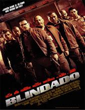 Armored (Asalto al camión blindado) (2009) [Latino]