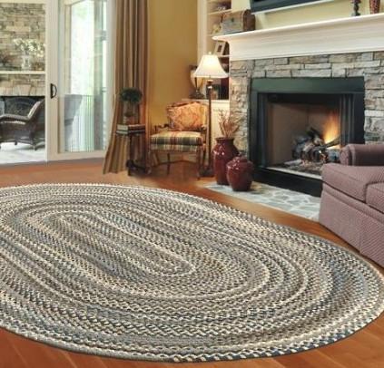 Плетеные коврики своими руками схемы фото