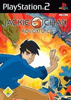 Jackie Chan Adventures.iso-torrent