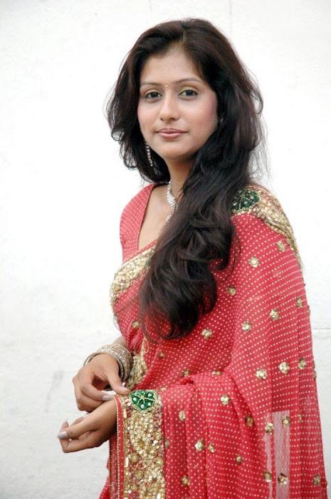 harini saree @ kalavaram audio launch hot photoshoot