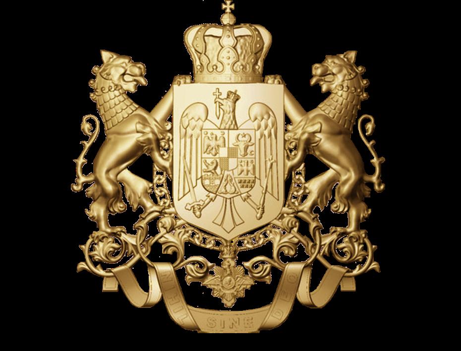Sustin Casa Regala a Romaniei !