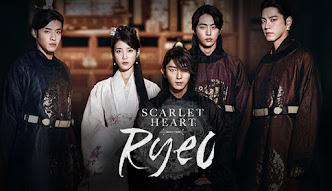 SCARLET HEART RYEO (2017)