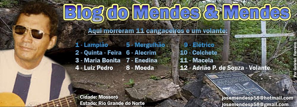 Blog do Mendes & Mendes