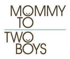 Mommy To Two Boys