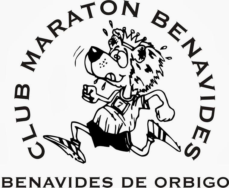 Club Maratón Benavides