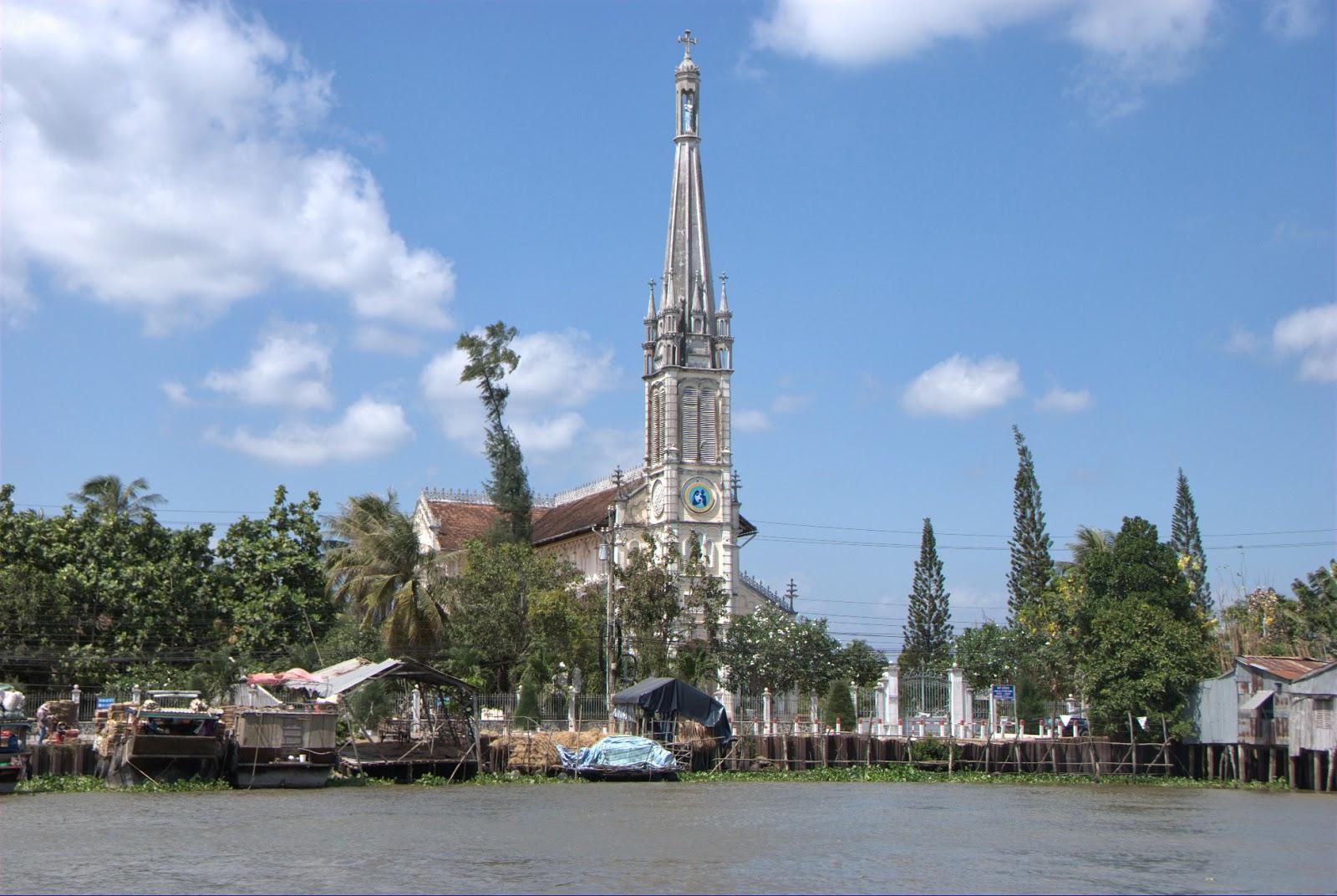 Khám phá chợ nổi Cái Bè, Tiền Giang