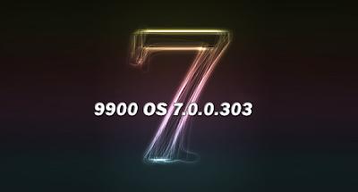 Leaked OS 7.0.0.303 Bold 9900