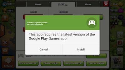 Solusi Masalah Google Play Games Tidak Tersedia di Negara Anda