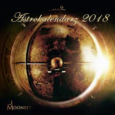 Zamów Osobisty Astrokalendarz na 2018!
