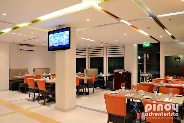 Millies All-Day Dining Restaurant is Microtel by Wyndham at UP-Ayala Land Technohub