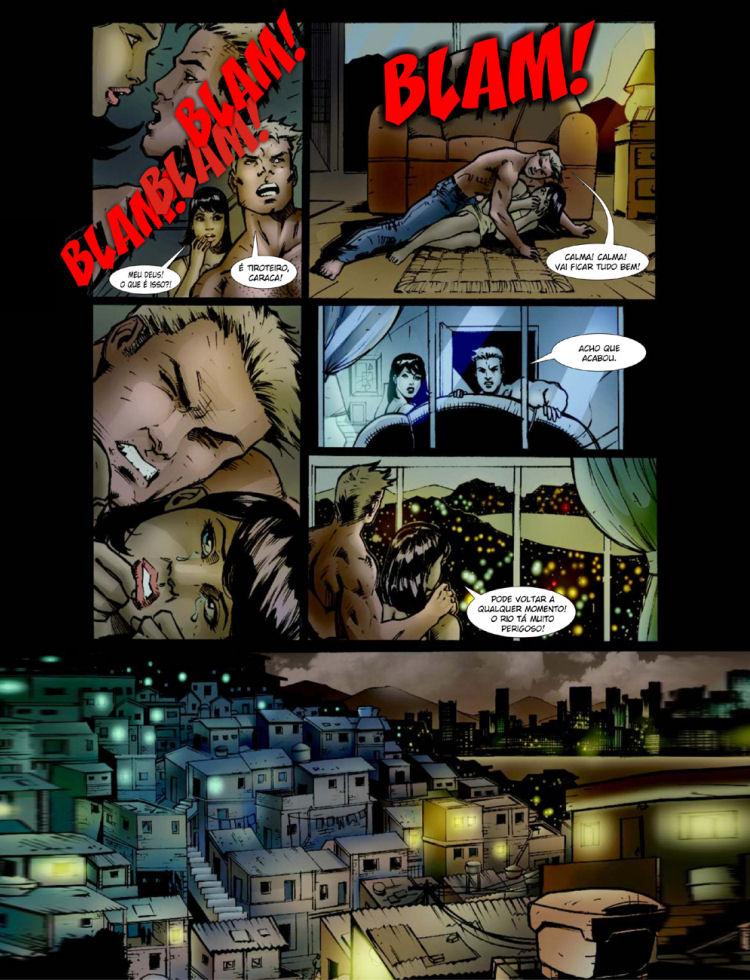 Guardião Noturno - Pagina 3