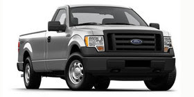 2012 Ford F150 Owners Manual