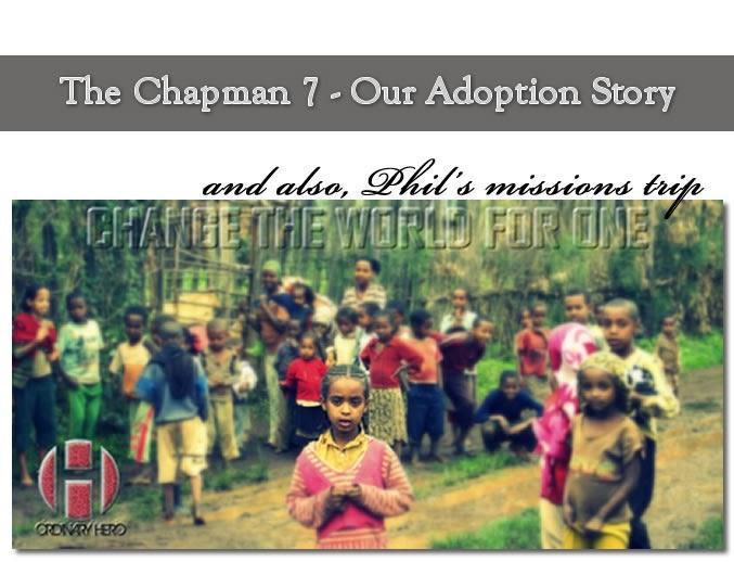 The Chapman 7