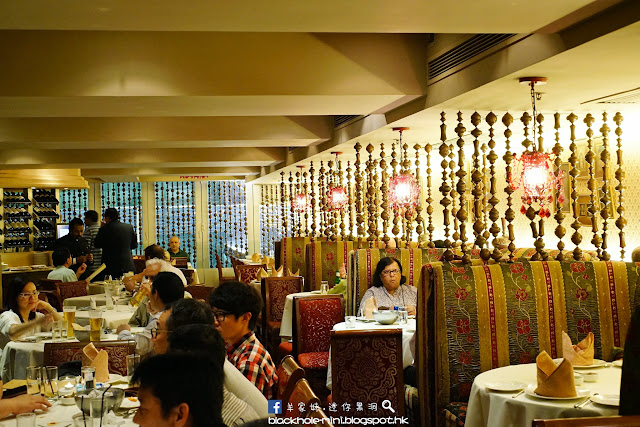 四十多年的印度風情:Gaylord Indian Restaurant 爵樂印度餐廳