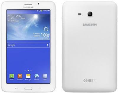 Samsung Galaxy Tab 3V 7.0 SM-T116NU
