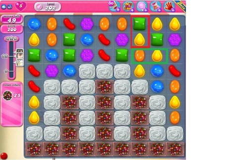 Candy Crush Saga All Help: Candy Crush Saga Stalemate