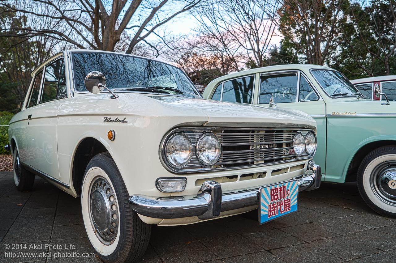 ブルーバード 410型