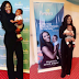 TIWA SAVAGE AND HER NEW BORN SON BECOMES AMBASSADOR FOR PAMPERS