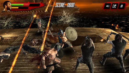 300 Seize Your Glory Apk (Android Oyunu)
